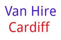 van-hire-cardiff